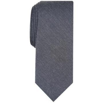 Bar Iii Men's Dunbar Solid Slim Tie, Created for Macy's