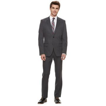 Men's Apt. 9 Slim-Fit Twill Suit