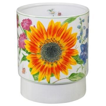 Creative Bath Perennial Wastebasket Bedding