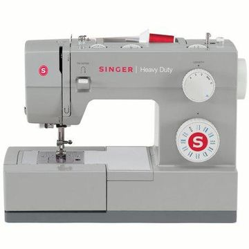 SINGER Heavy Duty 4423 Sewing Machine with 23 Stitches