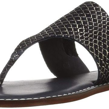 Bernardo Women's Monica Flat Dress Sandal