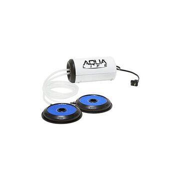 Frabill Aqua-Life Aerator Dual Output 110V - Greater Than 100 Gallons