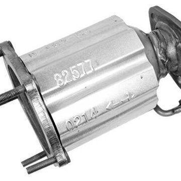Catalytic Converter-CalCat Direct Fit Converter Front fits 00-02 626 2.0L-L4