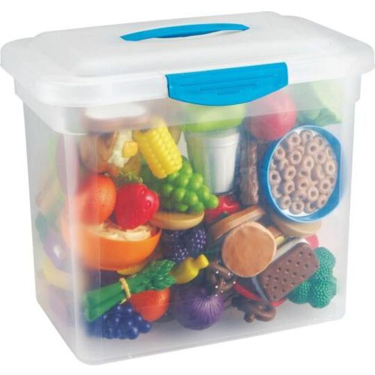 New Sprouts - Classroom Play Food S