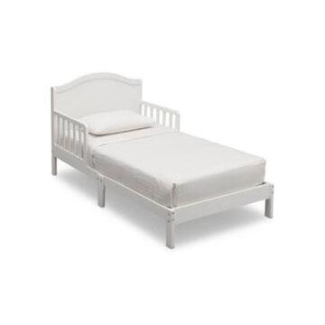 Delta Children Baker Wood Toddler Bed
