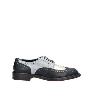 ROBERT CLERGERIE Lace-up shoe