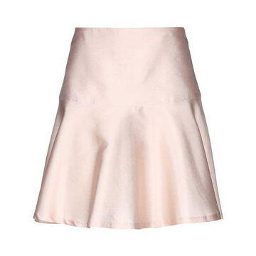 ALBERTO BIANI Knee length skirt