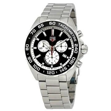 Tag Heuer Men's CAZ101E.BA0842 'Formula 1' Chronograph Stainless Steel Watch