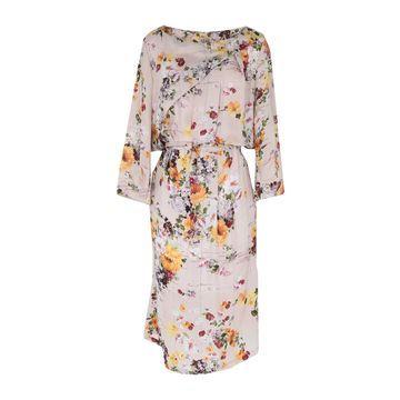 ALVIERO MARTINI 1a CLASSE Knee-length dresses