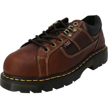 Dr. Martens Gunby Im Ankle-High Leather Industrial and Construction Shoe