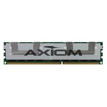 Axiom Memory64GB Dual Rank Kit (4 x 16GB) - PC3-14900 Registered ECC 1866MHz - for Apple Mac Pro (Late 2013)(MP1866R/64GK-AX)