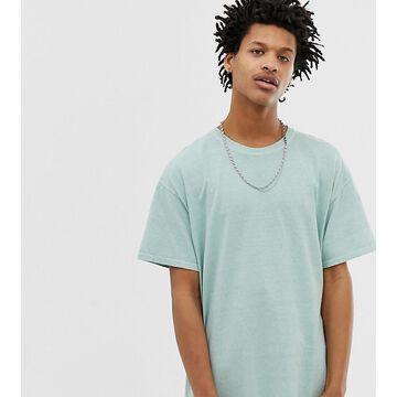 Reclaimed Vintage oversized overdye t-shirt