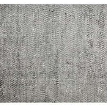 Chevelle Rug - Gray - Solo Rugs - 8'x10'