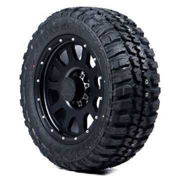 Federal Couragia M/T 235/75R15 104 Q Tire