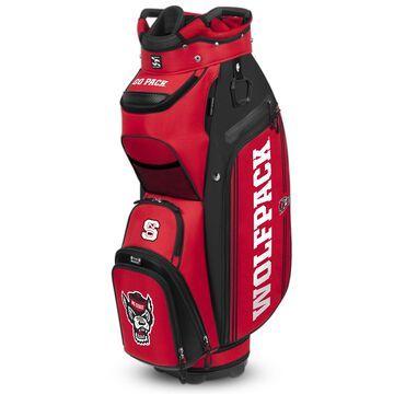 WinCraft NC State Wolfpack Bucket III Cooler Cart Golf Bag