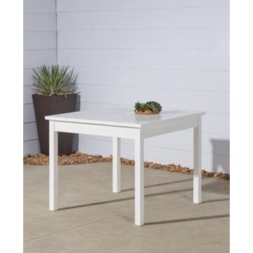 Vifah Bradley Outdoor Stacking Table