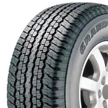 Dunlop grandtrek at21 P265/70R16 111S bsw all-season tire