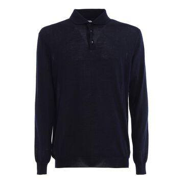 Malo Polo Cashmere Silk