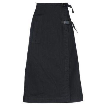 DEPARTMENT 5 Denim skirt