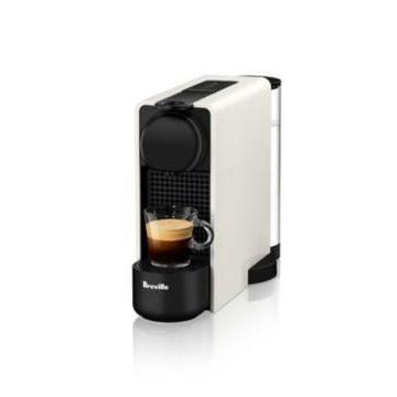 Nespresso by Breville Essenza Plus with Aerocinno Milk Frother