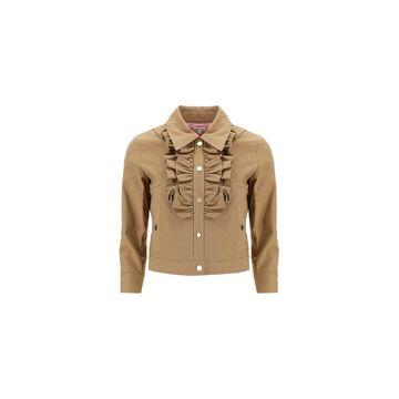 Manoush Baby Jane Jacket