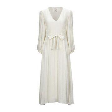 L' AUTRE CHOSE Midi dress