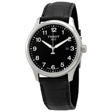 Tissot XL Classic Black Dial Men's Watch T116.410.16.057.00