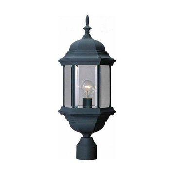 Volume Lighting V8126 1 Light Post Light