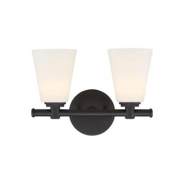 Designers Fountain LED6892 Parker Wall Sconce