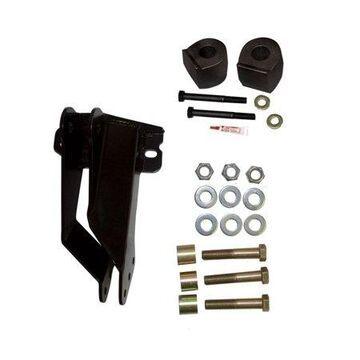 Skyjacker Front 2.5in Metal Spacer Kit 08-18 Ford F-250/F-350 4 Wheel Drive