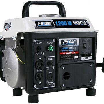 Pulsar Portable 2-Cycle Gas Generator