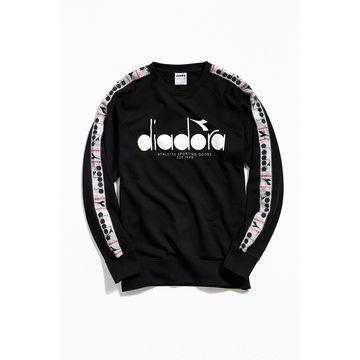 Diadora Crew Neck Sweatshirt