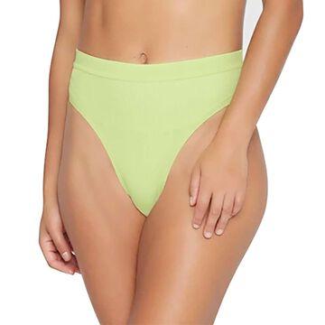 Ridin' High Frenchi Bikini Bottom - Women's