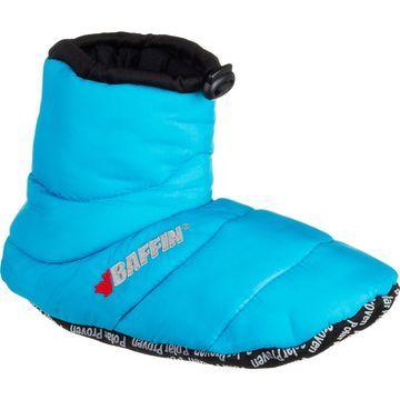 Baffin Cush Booty Slipper - Women's