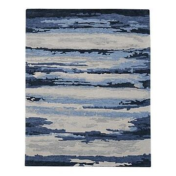 Amer Rugs Abstract Abs-7 Area Rug, 2' x 3'