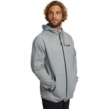 Crown Weatherproof Full-Zip Fleece - Men's