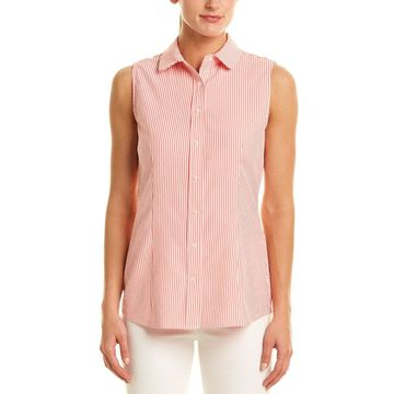Anne Klein Womens Blouse