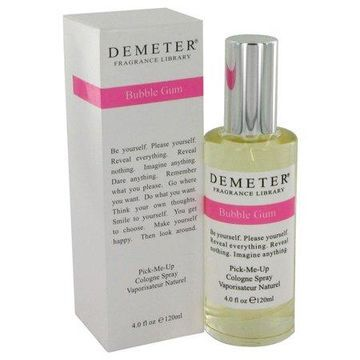 Demeter by Demeter Bubble Gum Cologne Spray 4 oz for Women