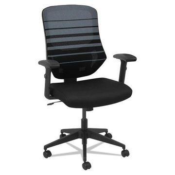 Alera Alera Embre Series Mesh Mid-Back Chair