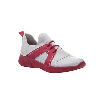 OTBT Womens transfer als Canvas Low Top Slip On Running Sneaker