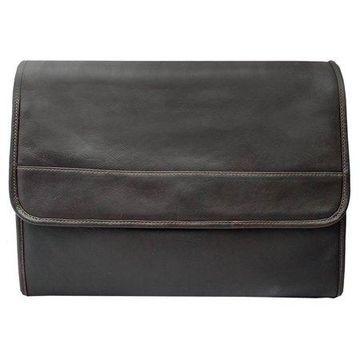 Piel Leather Envelope Portfolio