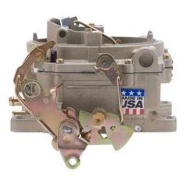 1406 Carburetor Performer 4-Barrel 600 Cubic Feet Per Minute - Electric