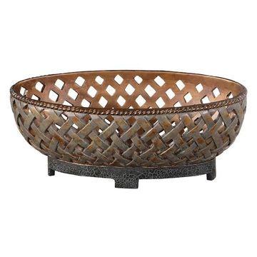 Uttermost Teneh Bowl