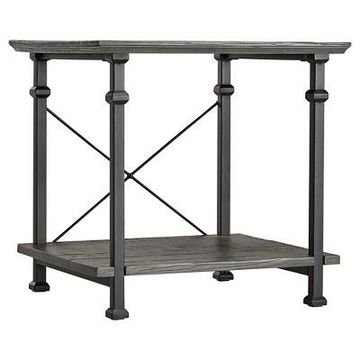 Ronay End Table - Inspire Q
