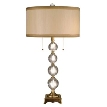 Dale Tiffany Aurora Table Lamp