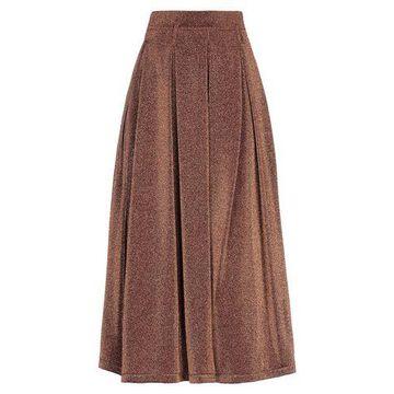 DEPARTMENT 5 Midi skirt