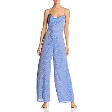 Finders Keepers Catalina Cowl-Neck Jumpsuit - 100% Exclusive