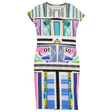 Mary Katrantzou Multicolour Viscose Dresses
