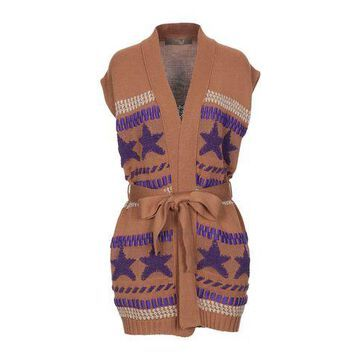 SPACE STYLE CONCEPT Cardigan