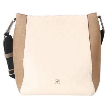 Carolina Herrera Beige Fur Handbags